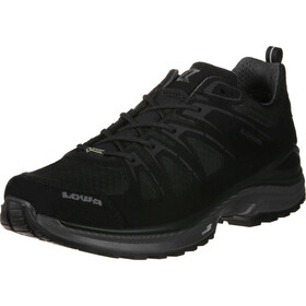 Lowa Innox Evo GTX Low Shoes Men black/black